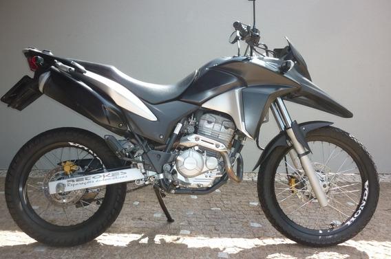 Honda Xre 300 - Roda Brasil - Campinas