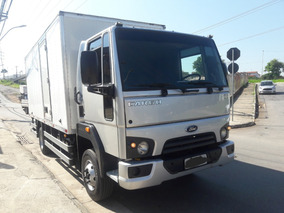 Ford Cargo 1119 2014 Completo R$109.999,00