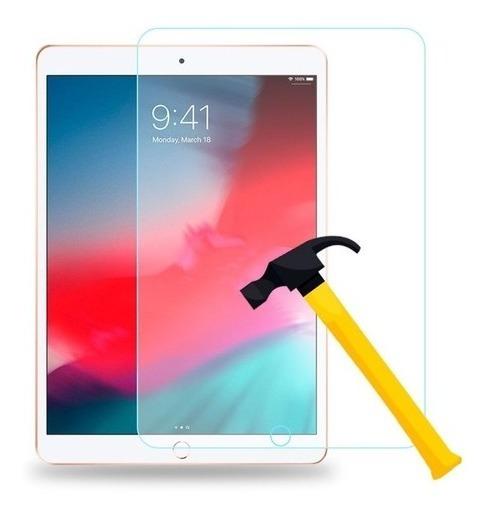 Película De Vidro Temperado Para iPad 7 Geração 2019 10.2