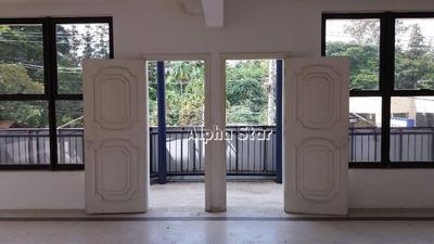 Salão Comercial Para Locação, Granja Viana, Cotia - Sl0005. - Sl0005