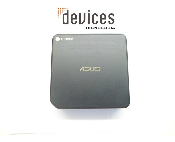 Mini Computador Asus Chromebox Cn60