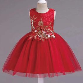 a0a8d7968 Vestidos Para Niñas - Ropa y Accesorios en Mercado Libre Colombia