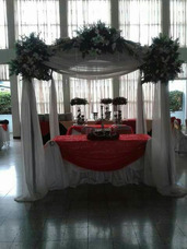 Catering Service Dk