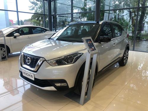 Nissan Kicks 1.6 Exclusive L/n 120cv #02