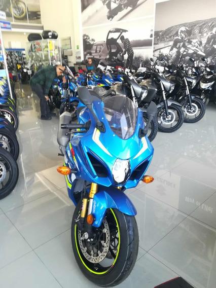 Suzuki Gsx-r1000 A