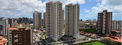 Apartamento Em Papicu, Fortaleza/ce De 56m² 2 Quartos À Venda Por R$ 319.000,00 - Ap230598