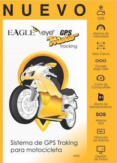 Gps Para Motocicletas