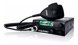 Rádio Amador Px40 Canais Rp40 Aquário Homologado Pela Anatel