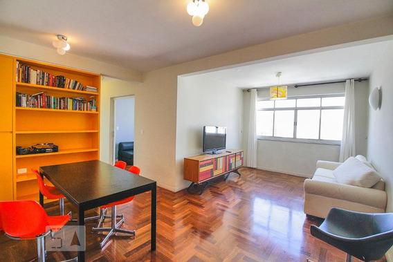 Apartamento Para Aluguel - Consolação, 2 Quartos, 86 - 893055882