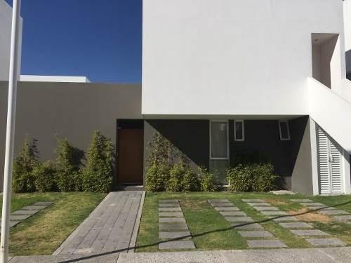 Rta Casa En Fracc El Mirador (no Amueblada)