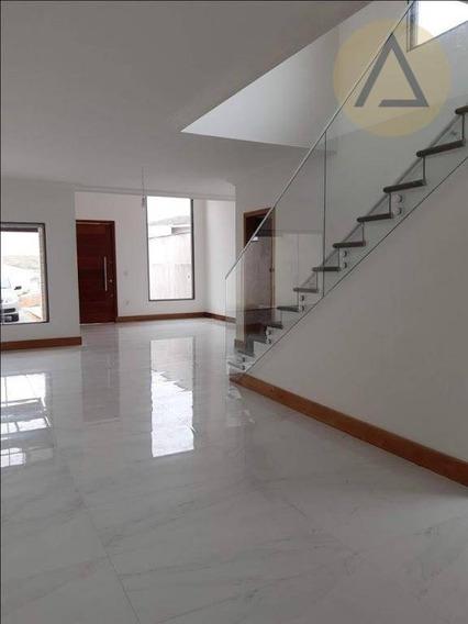 Casa À Venda Por R$ 1.100.000,00 - Vale Dos Cristais - Macaé/rj - Ca0942