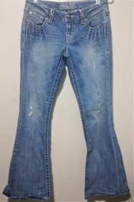 Miss Me Jeans Original Vintage Talla 27 Y 29 C62