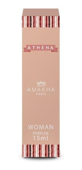4 Und Perfume De Bolsa Athena Mulher Amakha Paris Olimpea