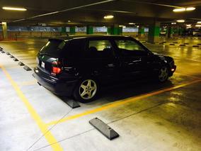 Volkswagen Golf Gti 2.8 3p Vr6 Piel. !!!!!!!!no Cambios!!!