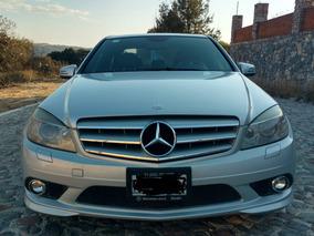 Mercedes Benz Clase C 300 Sport