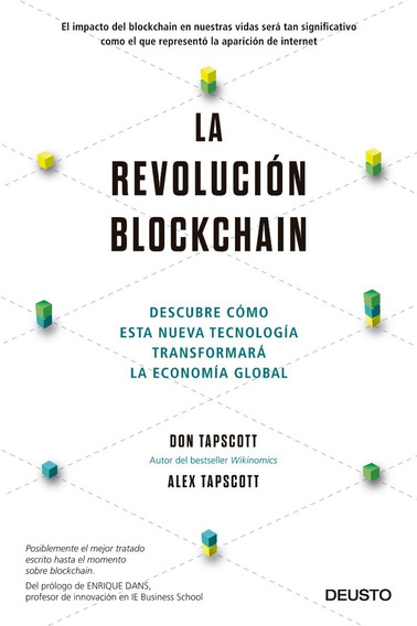 La Revolución Blockchain - Don Tapscott