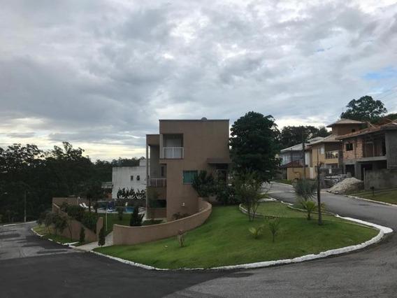 Casa Em Condomínio Para Venda Em Itapecerica Da Serra, Delfim Verde, 3 Suítes, 5 Banheiros, 3 Vagas - 487_2-849988