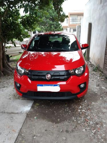 Fiat Mobi 2021 1.0 Easy