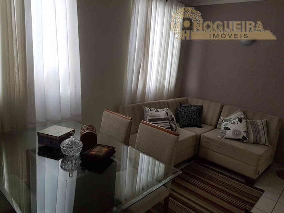 Lindo Apartamento Jardim Tranquilidade Ref.: 3478- - 3478
