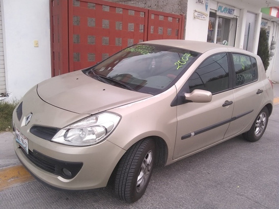 Renault Euro Clio 1.6 Dynamique Mt 2007