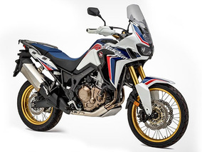 Honda Africa Twin Crf1000 Manual 0km
