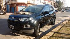 Ford Ecosport 2.0 Se Financia Con Dni ,anticipo Y Cuotas(gpb
