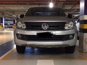 Volkswagen Amarok 2013/2013 Cd 4x4 Diesel Biturbo 180 Cv