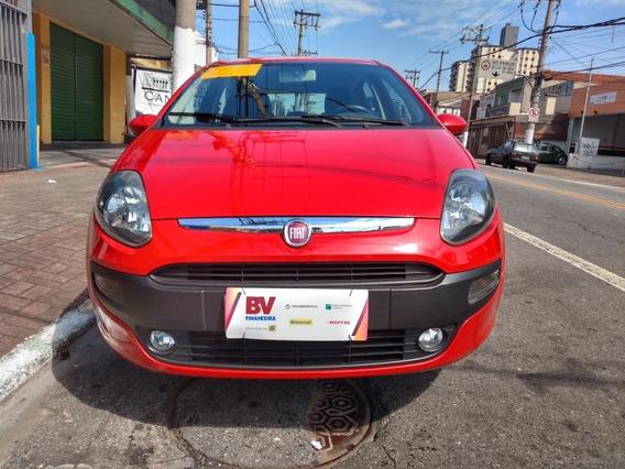 Fiat Punto 2016 1.4 Attractive Flex - Esquina Automoveis