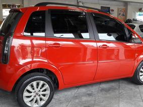 Fiat Idea 1.4 Attractive Flex 2015