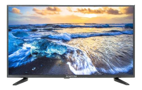 "Imagen 1 de 5 de TV Sceptre X322BV-SR LED HD 32"" 100V/240V"