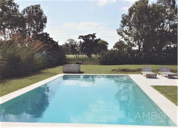Alquiler Temporario Verano 2020-pilara- Pilar, Zona Norte