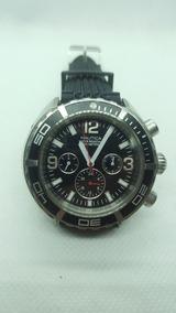 Relógio Nautica N12534 - Original - Veja O Vídeo
