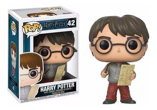 Funko Pop! Harry Potter 42 Worldgame