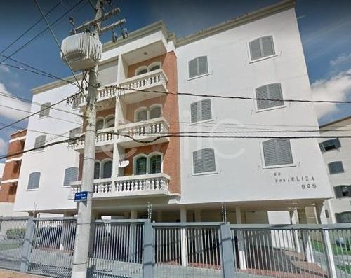 Apartamento À Venda Em Taquaral - Ap008594