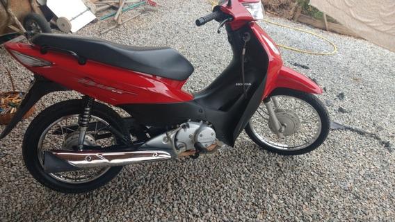 Honda Bizks 125