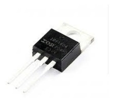 Transistor Irf1404 Irf 1404 Taramps Original Procedência