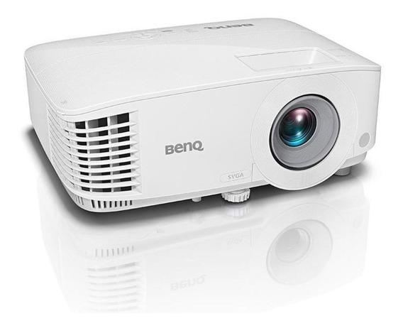 Projetor Benq Md550 800x600 3600 Lumens Branco Ms550