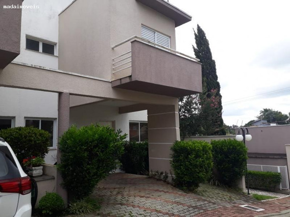 Casa Em Condomínio Para Locação Em Mogi Das Cruzes, Vila Oliveira, 3 Dormitórios, 1 Suíte, 3 Banheiros, 2 Vagas - 2442_2-991992