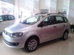Okm Volkswagen Suran Trendline 1.6 Alra Vw Tasa 0% Solo Dni