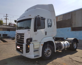 Vw 19320 2011 Cavalo Toco N Scania P340 P360 1933 19330 113