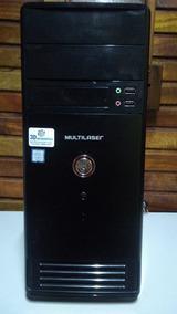 Computador Core I7-7700