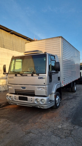 Imagem 1 de 9 de Ford 815 Cargo