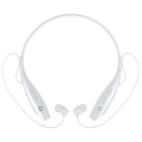 Fone De Ouvido Hardline Hbs 730 Bluetooth Branco
