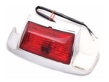 Acabamento Lanterna Paralama Tras Verm Harley 04-10 59683-03