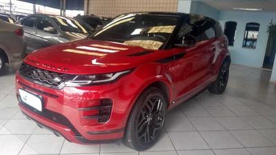 Land Rover Range Rover Evoque 2.0p300 R-dyn Hse Awd Aut 2020