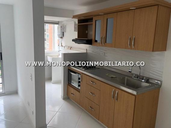 Estupendo Apartamento Venta Sabaneta Cod: 16835