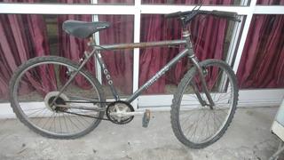 Bicicleta Bronco 1000 -