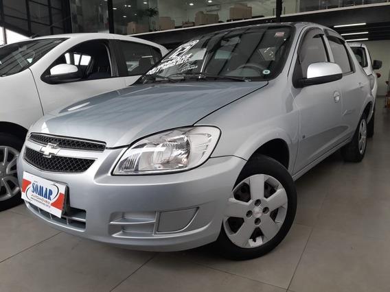 Chevrolet Prisma 1.4 Mpfi Zero De Entrada