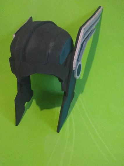 Casco De Thor Ragnarok