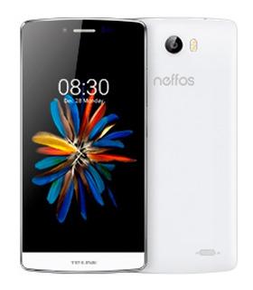 Telefono Celular Neffos C5 Tp-link 4g/3g Movistar 5p Blanco